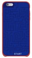 iPhone遊戲保護殼 - 瘋狂迷宮(C)