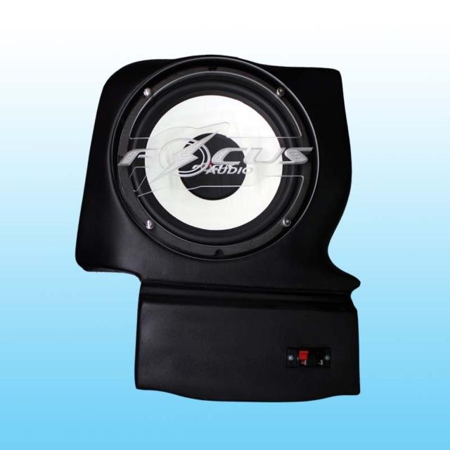 '10 WISH 專用被動式音箱