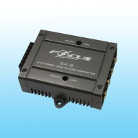 SX-2 2/4 Channel High to Low Converter