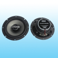 Coaxial Speakers