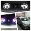Car Audio System Photo
