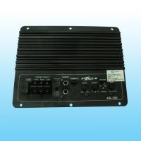 Mono One Channel Amplifiers
