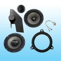 Special speakers