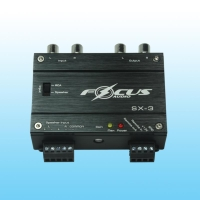 Cens.com 2 channel high to low converter JENG JIN CAR AUDIO CO., LTD.