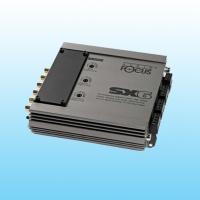 SX-6 Six-Channel Line-Output Connectors