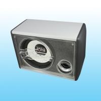主動式超低音箱