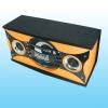 被動式超低音箱
