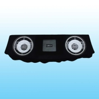 Specialized Subwoofer For Mazda5/I-MAX