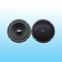 Car Center Speakers