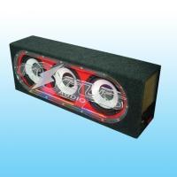 主动式超低音箱