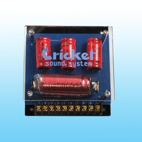 3D分音器