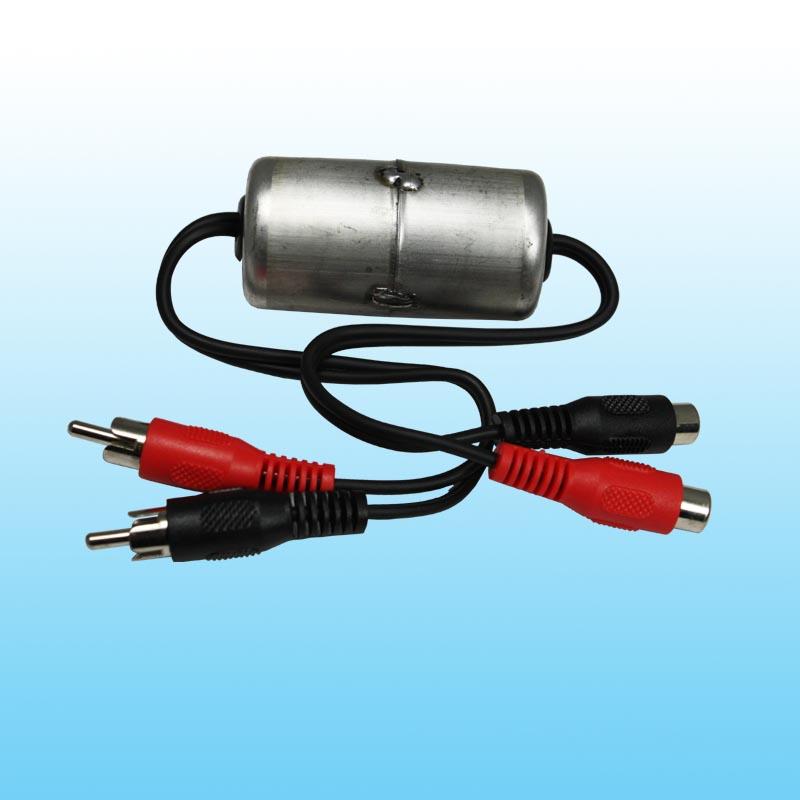 訊號濾波器
