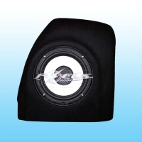 Specialized Subwoofer Box For FIT