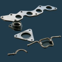 Cens.com Exhaust Systems, Brake Parts,and Auto Body Parts DA MIN IRON WORKS CO., LTD.