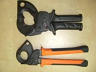 Cable cutters & pliers