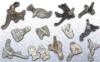 Steering Parts And Camber Kits