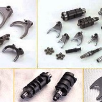 Gearshift Parts