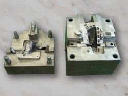 鎂鋁合金壓鑄件