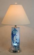 LED night light table lamp
