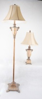 Table Lamp / Floor lamp