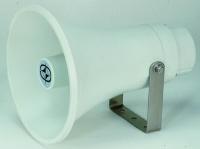 Plastic Loud Speaker