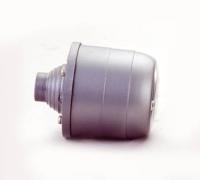 內建變器壓喇叭頭