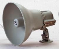 廣播用喇叭