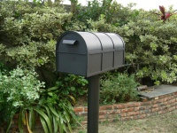 Post Mount Mailboxes