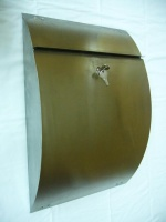 Wall Mount Mailboxes1