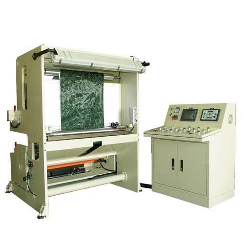Inspection and Rewinding Machine