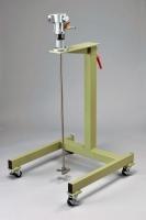 Pneumatic Motor-drive Mixer