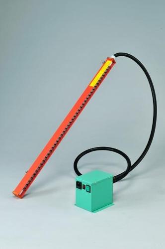 Flexible Antistatic Bar