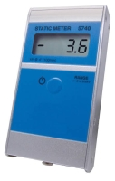 Cens.com Static Electricity Tester  U-TECH MACHINERY CO., LTD.