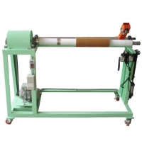 Cens.com Semi-automatic Paper-tube Cutter U-TECH MACHINERY CO., LTD.