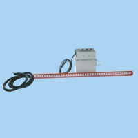軟針式靜電消除棒,檢測、量測設備及其另件,檢測試設備
