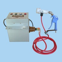 Air-blowing antistatic gun,  Precision Machinery, Inspecting and Testing Equipment