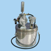 Ink circulating pump/ Pumps, Fans (Blowers), Compressors, and Vacuum Pumps