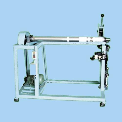 自动纸管切割机