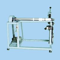 Paper Roll Cutting Machine, Tube Cutting Machine