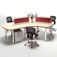 Cens.com Wooden Office Furniture STANDING OFFICE FURNITURE CO., LTD.