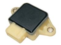 Throttle Position Sensors