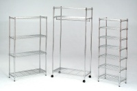 Stands, Display Stands, Metal Racks and Shelves