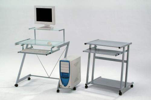 电脑桌、电脑家具、电脑架