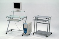 電腦桌、電腦家具、電腦架