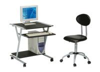 Computer Desk & Chair