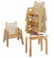 Puppy-shaped 造型椅