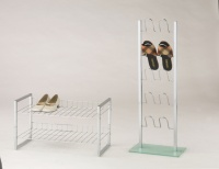 Cens.com Shoe/Slipper Racks, Cabinets GIA FENG METAL ENTERPRISE CO., LTD.