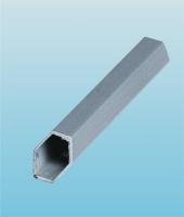 Steel Tube; Steel Tube For Lighting Or Furniture Use.