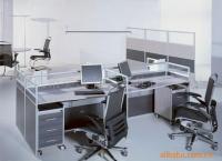 4 Person Workstation