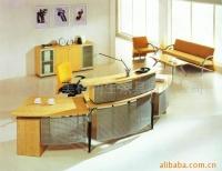 08C Reception Table